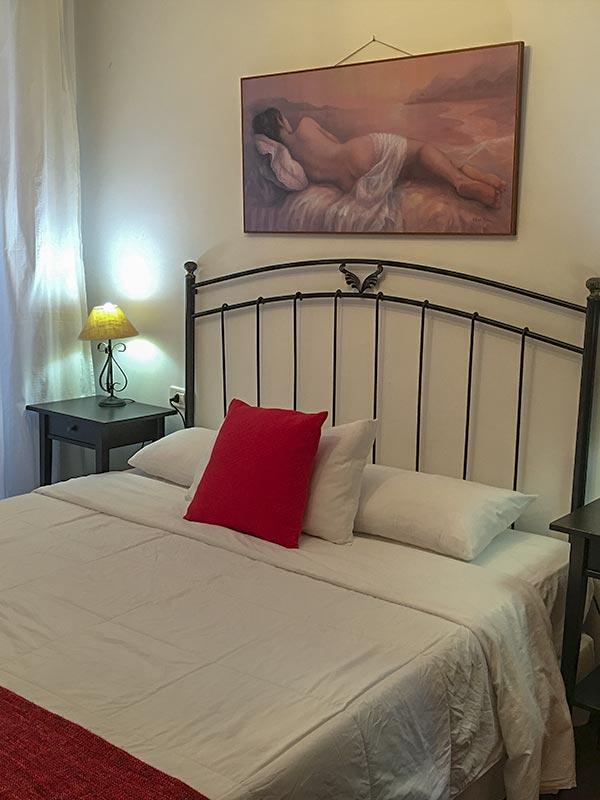 apartamentos verodes hierro canarias dos dormitorios