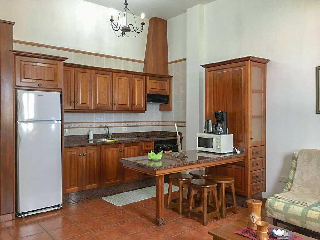 apartamentos verodes hierro aptos 14